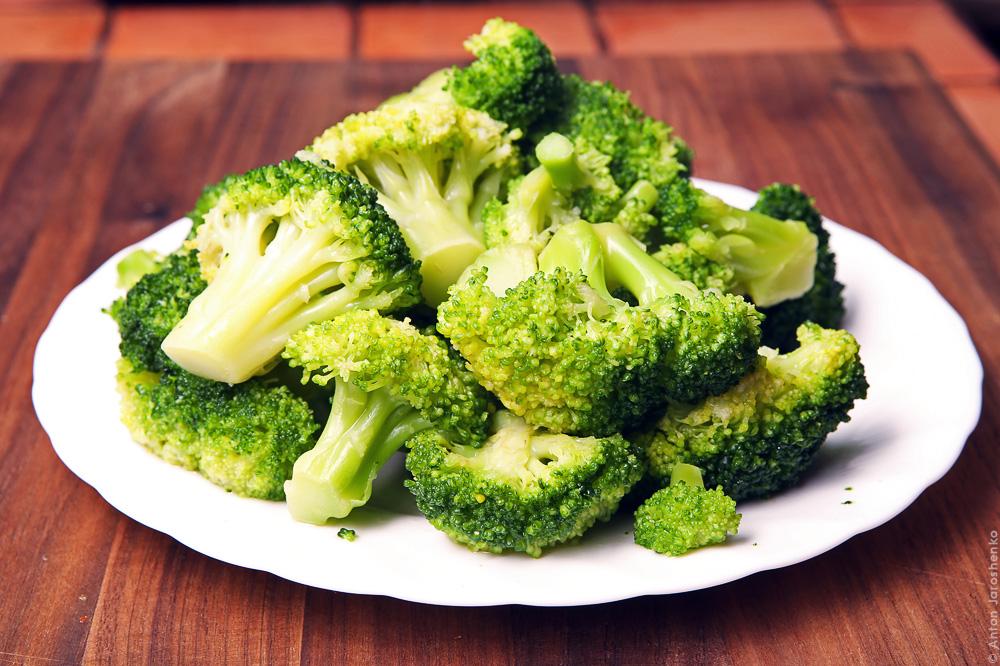 Капуста Брокколи При Диете. Полезна ли брокколи для похудения и в каком виде и количестве включать ее в диетический рацион